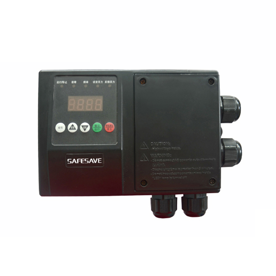 SWP Frequency Inverter Series