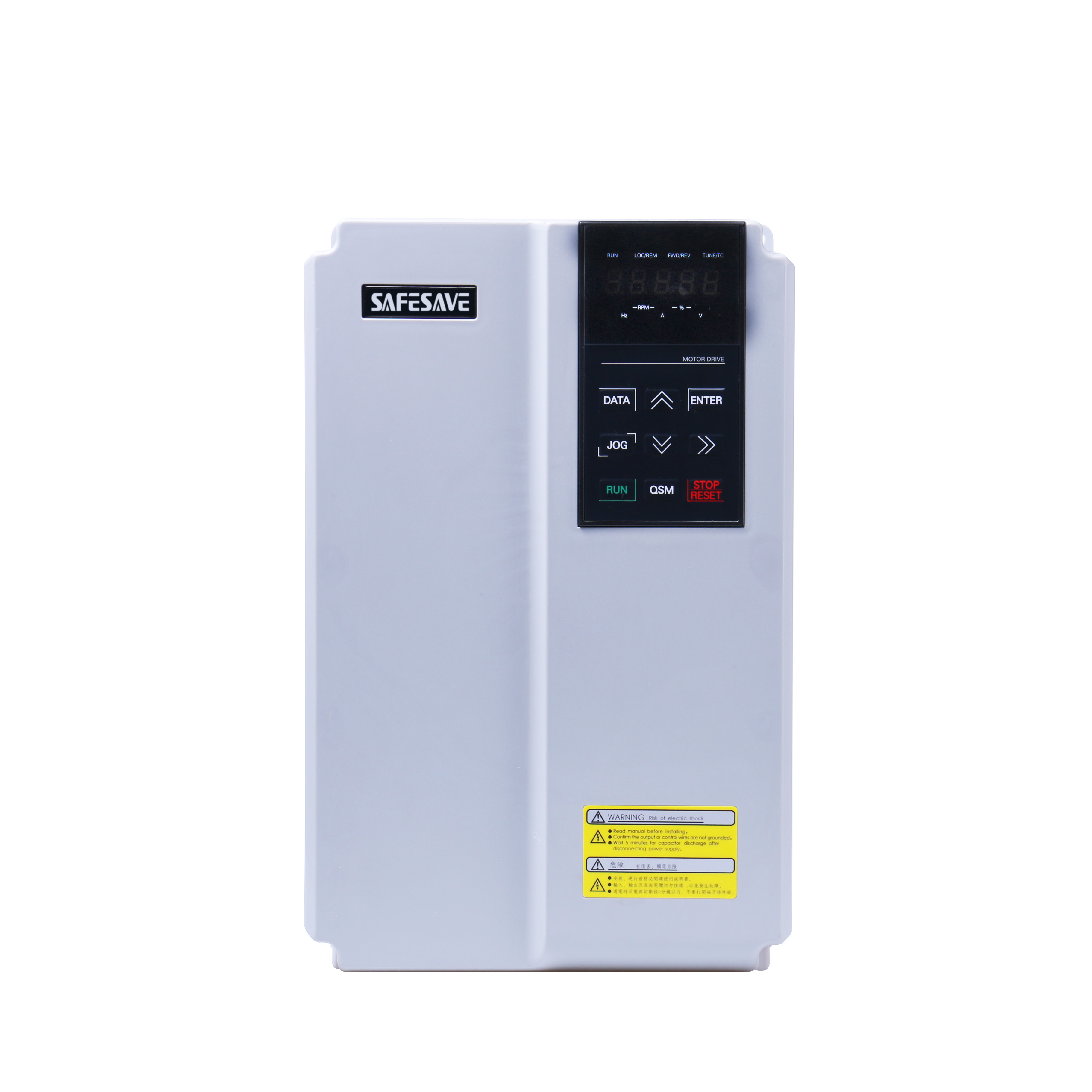 2.2kw-220kw 50/60hz vector inverter made in China