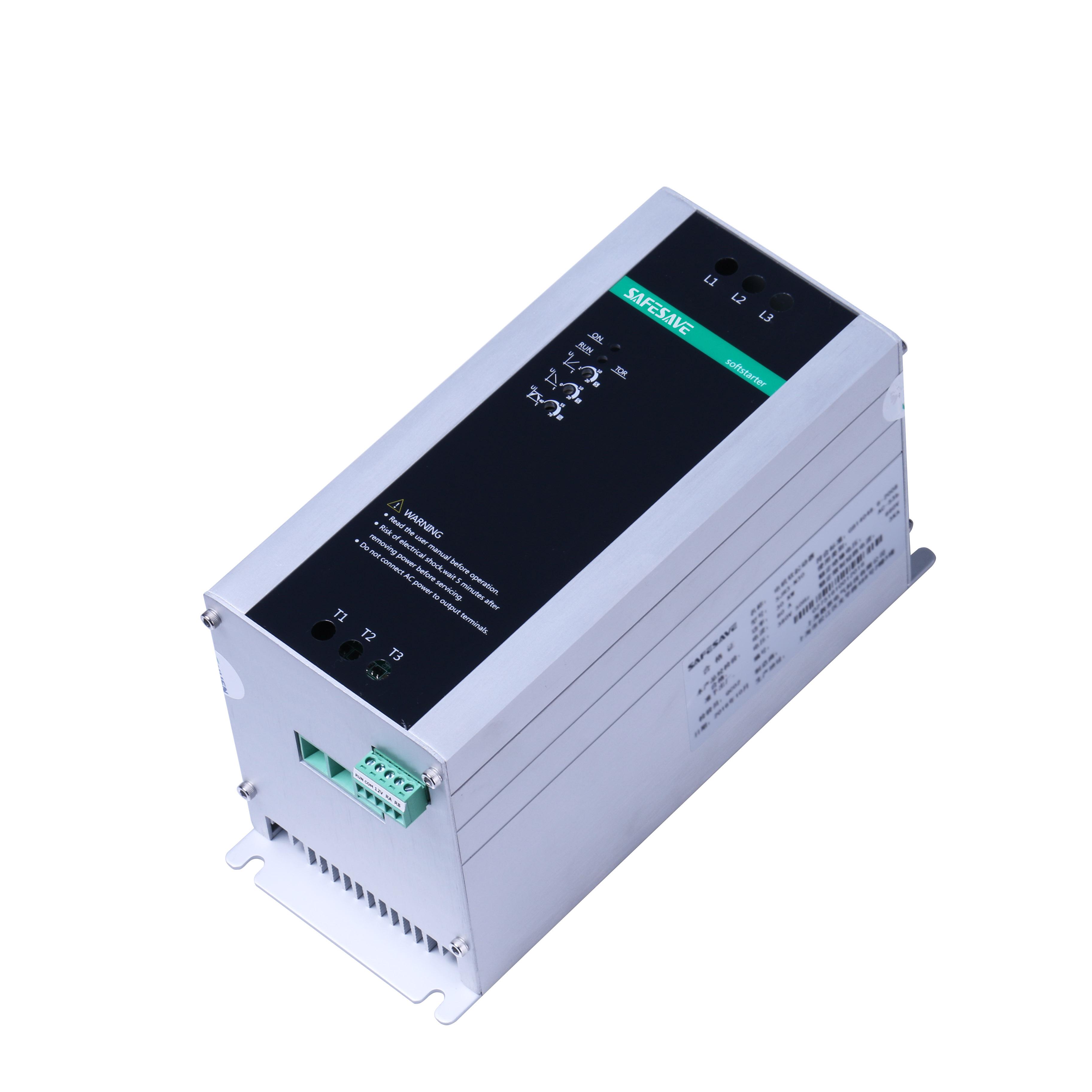 Vfd starter for blower/pump/fan/blender/texile machine