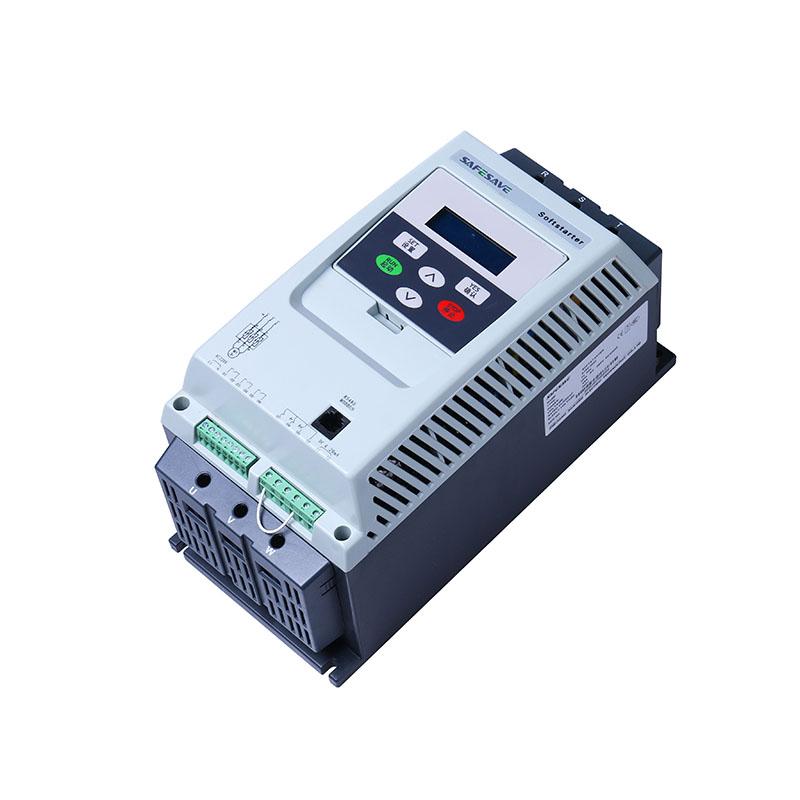 30kw-560kw 50/60HZ soft starter circuit China