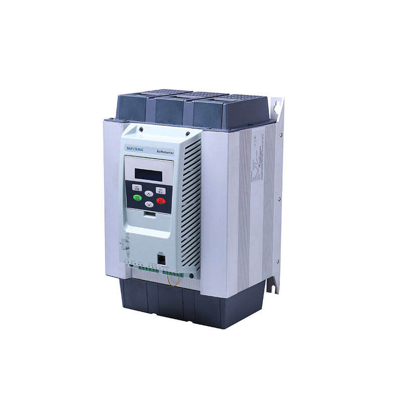 18.5KW-630KW soft starter motor with RS485