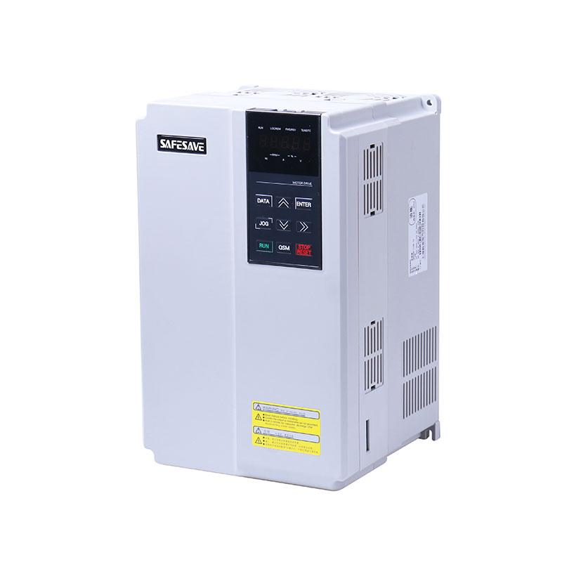0.75kw-400kw 380V Three phase vfd drive