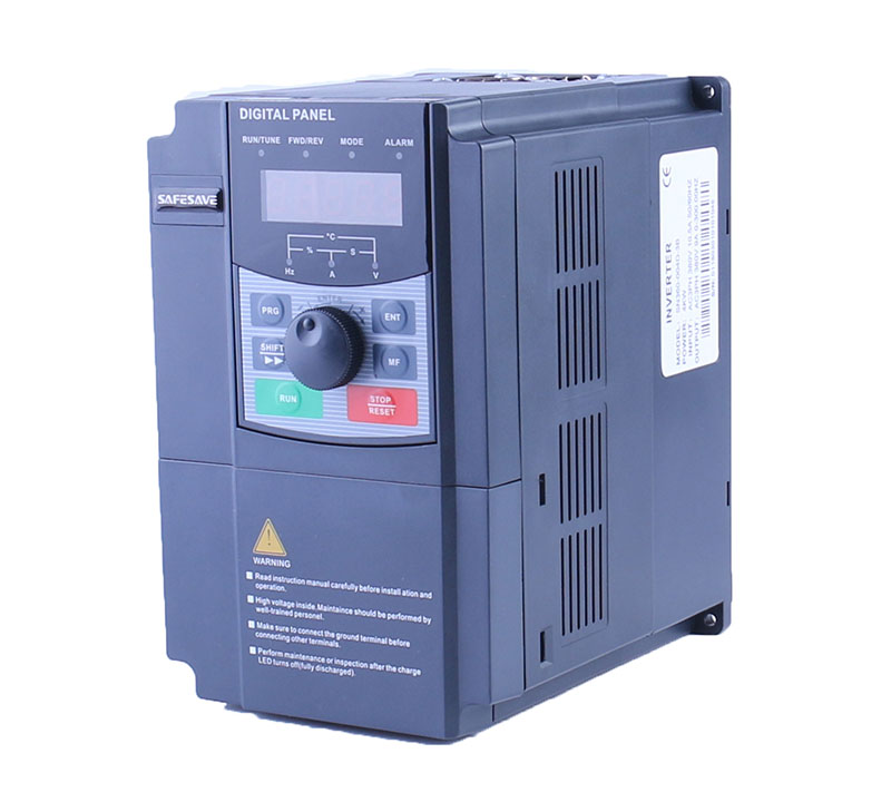 NEW 380/220V Vector Frequency Inverter Solar VFD (AC drive)