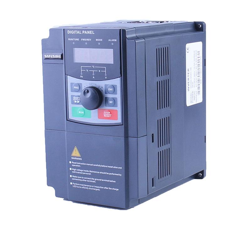 50hz-400hz 440v 0.75kw 380v ac frequency converter