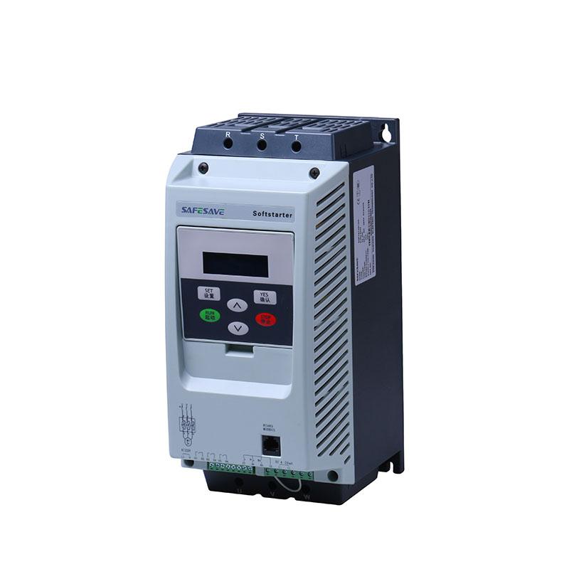 9kw-115kw 220V three phase soft starter