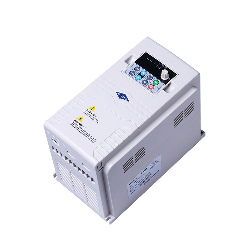 Triple phase 50/60hz variable frequency inverter